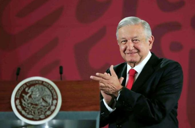 AMLO contempla rifar avión presidencial de México