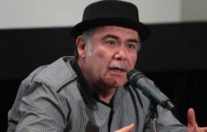 Se da agarrón Jorge Ortiz de Pinedo con Jesús Ochoa