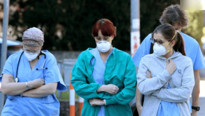 Decreta Italia cuarentena en 11 ciudades por coronavirus   El ...
