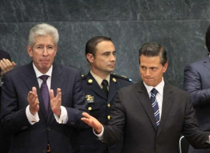 Murió Gerardo Ruiz Esparza, ex titular de la SCT durante sexenio de Peña Nieto