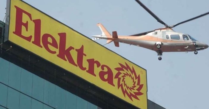 Elektra continuará abierto: operación es esencial
