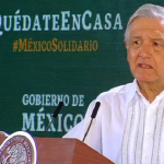 """""""Defender al pobre no es ser comunista"""", dice AMLO citando al Papa"""