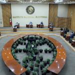 Aprueba Comisión de Prerrogativas el registro de plataformas electorales de partidos políticos nacionales
