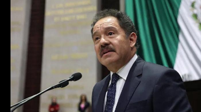 Pide Ignacio Mier a PAN, MC y PRD acompañar dictamen para abordar desafueros de diputados y resolución del fiscal de Morelos