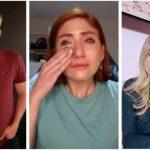 Andrea Legarreta y Arath de la Torre se disculpan con Nath Campos