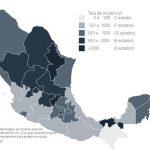 México reporta 7 mil 246 casos y 783 muertes por de Covid-19 en 24 horas