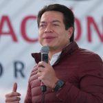 Morena no ha sido omiso en caso Félix Salgado: Mario Delgado