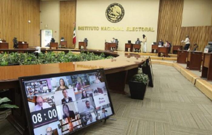 Auditorías de la UNAM y Deloitte garantizan la seguridad y confiabilidad del voto por Internet desde el extranjero