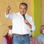 Raúl Morón impugna ante el Tribunal Electoral cancelación de candidatura