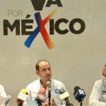 Pide PAN a Arturo Zaldívar rechazar ampliación de mandato