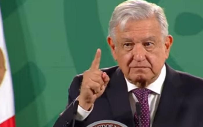 López Obrador prevé que Ley de Hidrocarburos llegará hasta la Suprema Corte