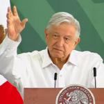 """AMLO acusa al INE de actuar """"de manera antidemocrática"""""""