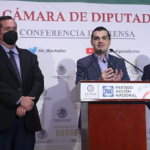 Pide Jorge Triana al Ejecutivo Federal facilitar ingreso de migrantes venezolanos a México
